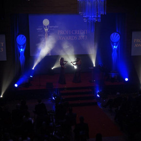 Profi Credit Awards 2013