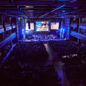 Prague Proms - Videogames LIVE 2015